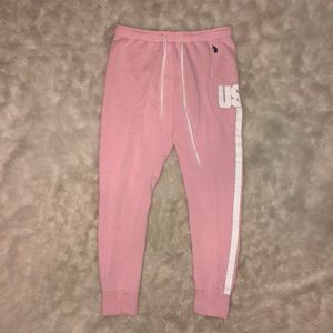 Other - Pink Sweatpants